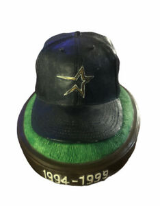 Houston Astros PAPERWEIGHT AT&T CAP 1994 - 1999 RARE HTF From AT&T Memorabilia