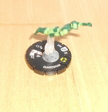 HERO CLIX - AVENGERS - GUARDSMAN - FIGURE  # 005 - WITH CARD