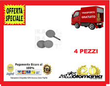 4 PZ PIATTELLO REGISTRO VALVOLE MOTORE FIAT FIRE FORD DIAMETRO 31 SPESSORE 3,20