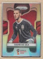 David de Gea 198 2018 Prizm World Cup Prizm (Silver Refractor)