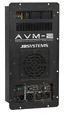 JB Systems Avm-2 ( Verstärker )