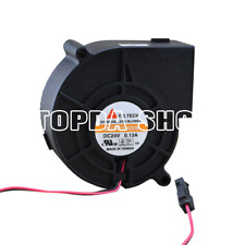Y.S.TECH BD247530MB Turbine inverter fan DC24V 0.13A 7.5cm 2pin