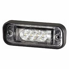 Numero targa luce: TARGA LUCE: LED | HELLA 2KA 010 278-311