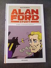 ALAN FORD STORY n° 25 (contiene i nn° 49 e 50) - MONDADORI CARTONATO - NUOVO