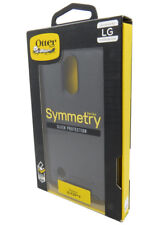 New oem Otterbox Symmetry Case for the LG K20 V Black In Retail