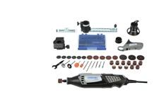 Dremel Rotary Tool, jewelry polishing, drilling kit, Variable Accessories set
