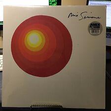 NINA SIMONE HERE COMES THE SUN 180 GRAM VINYL LP, AUDIOPHILE