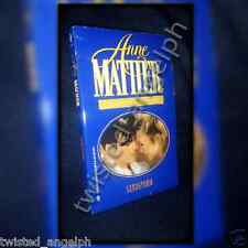 Sandstorm by Anne Mather - Collector's Edition [Paperback]