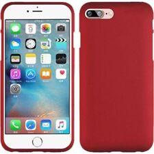 Étuis, housses et coques etuis, pochettes rouges iPhone 7 Plus pour téléphone mobile et assistant personnel (PDA)