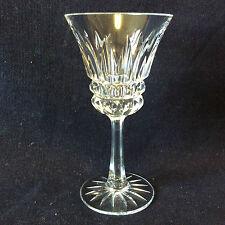 Verre à porto H ± 12,5 cm en cristal Villeroy et Boch modèle royal
