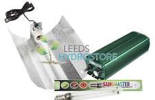 600W Sunmaster Digital Dimmable Lighting Kit 250w 400w 600w