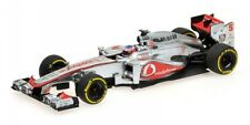 McLaren Mercedes J. Button Showcar 2013 1:43 Model MINICHAMPS