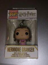 Funko Pocket POP! Keychain: Harry Potter - Hermione Granger (Yule Ball)