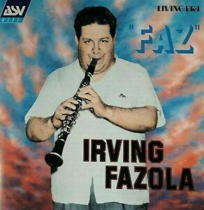 Irving Fazola - Faz (1936-1945 Recordings) 1998 Excellent Condition