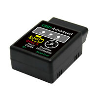 V02H2-1 V1.5 BT 2.0 Interface OBDII Car Diagnostic Scanner Tool for Android L1W2