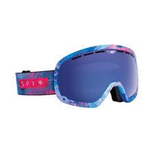 Spy Optic 313013152279 Marshall Snow Ski Goggles Purple Blue Spectra