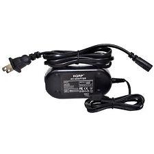 HQRP AC Adapter for JVC Everio GZ-HD3 GZ-HD3US GZ-HD5 GZ-HD5EK GZ-HD5EX GZ-HD5U