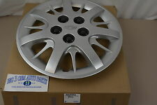2003-2007 Chevrolet Impala Monte Carlo 14 Spoke WHEEL COVER HUB CAP new OEM