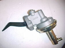 1968 1969 FORD MUSTANG SHELBY 289 302 351 CARTER FUEL PUMP