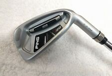 Ping i20 Demo/Fitting 7 Iron Black Dot W/ KBS Tour Stiff Steel  Standard  RH