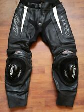 RST leather trousers 30 waist