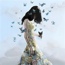 FANTASY ART PRINT Don't Forget Me Christopher Cuseo