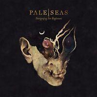 PALE SEAS - STARGAZING FOR BEGINNERS   CD NEW!