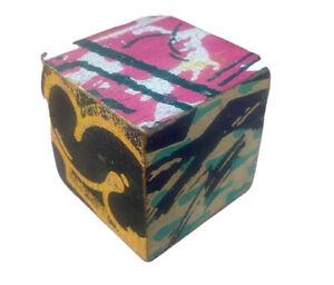 FAILE ART BLOCKS (Set Of 3) or Purchase Individually