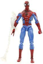 "Marvel Universe Series 1 SPIDER-MAN #002 3.75"" Action Figure Hasbro 2009"