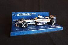 Minichamps Williams BMW FW22 2000 1:43 #9 Ralf Schumacher (GER)