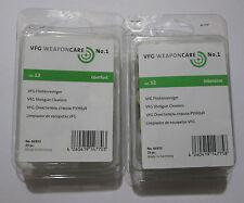 VFG Shotgun Felts Cleaner Comfort+Intensive Cleaning 12 Ga