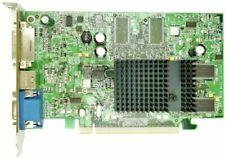 Cartes graphiques et vidéo ATI ATI Radeon X300 SE pour ordinateur