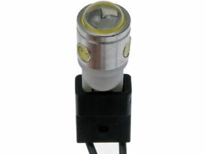For 1990-1991 Cadillac Allante High Beam Indicator Light Bulb Dorman 59872JG