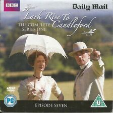 LARK RISE TO CANDLEFORD - EP 07 - DAILY MAIL PROMO DVD