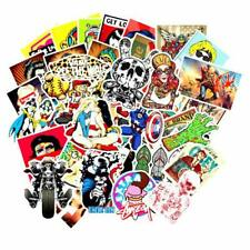 Us Seller- 1000pcs lot Sticker Bomb Decal Vinyl snowboard Laptop Luggage skate