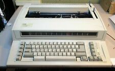 New ListingIbm Personal Wheelwriter 2 Great Condition
