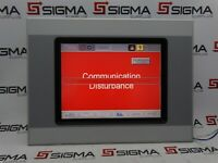 Micro Innovation AG XVS-440-10MPI-1-1AD Touch Screen Panel 24VDC 1.0A