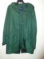 Nautica Men's Heat Retention Lightweight Coat Size XL Green NWT MSRP $198.00