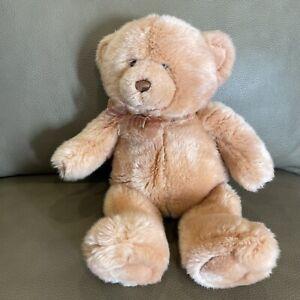 Gund Cinnamon Spice Plush Bear Stuffed Animal Teddy Bear 15316
