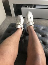 Men's  / Chav Trainers / Shoes - Size 9 - Gay Interest Canvas Pumps