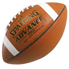 Spalding Advance Pro Outdoor Football Adult Size