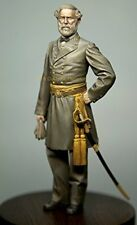 Alpine Miniatures General Robert E. Lee, 1:16 scale (120mm) Kit, 16035 NIB Resin