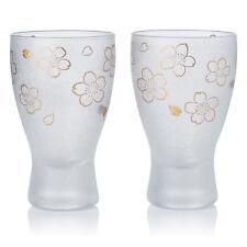 Sakura Premium Japanese Glass Sake Set