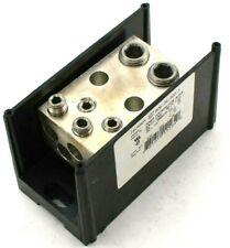 Burndy BDB-24-500-1 Power Distribution Block