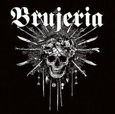BRUJERIA EDITION 2020 7 TRACKS CD Hard Rock Heavy Metal Album Dino Cazares