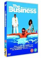 The Business (2005) - Camille Coduri, Danny Dyer NEW SEALED UK REGION 2 DVD PAL