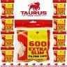 15000x PALMER Cigarette Tobacco Filter EXTRA SLIM Tips Resealable Bag Smoking UK