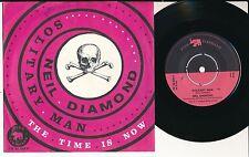 """NEIL DIAMOND 45 TOURS 7"""" SOLITARY MAN"""
