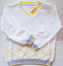 Dr. niño talla 3-36M Bebé Puente Sudadera/100% algodón