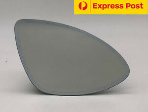 Right side mirror glass for PORSCHE CAYENNE 958 92A 07/10-2018  AUTO DIMMING